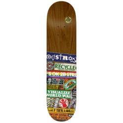 AH DECK HONKNIHISM GROSSO 8.5 - Click for more info