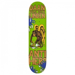 AH DECK FIRST DAAN 8.06 - Click for more info