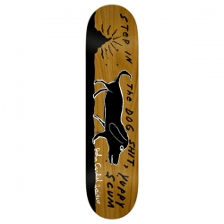 AH DECK YUPPY DOG CARDIEL 8.28 - Click for more info