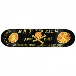 AH DECK EAT THE RICH RANEY 8.1 - Click for more info