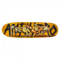 AH DECK FERAL CARDIEL 9.3 - Click for more info