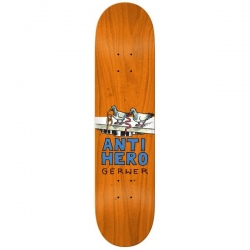 AH DECK WONDERFUL GERWER 8.06 - Click for more info