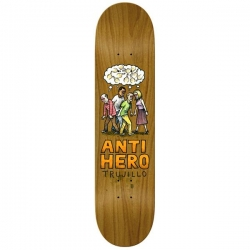 AH DECK WONDERFUL TRUJILLO 8.1 - Click for more info