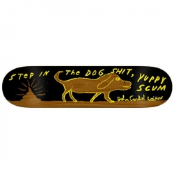 AH DECK YUPPY DOG CARDIEL 8.38 - Click for more info