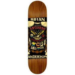 AH DECK FLYING COLORS BA 8.25 - Click for more info