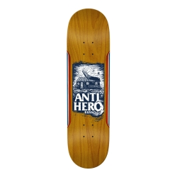 AH DECK HURRICANE RUSSO 8.5 - Click for more info