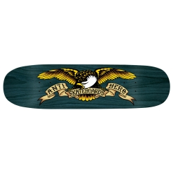 AH DECK SHAPED EAGLE BLU 8.75 - Click for more info