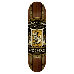 AH DECK YEAR OF THE PIGEON 8.4 - Click for more info