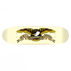 AH DECK SHAPED EAGLE ORG 9.1 - Click for more info