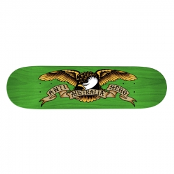 AH DECK OZ EAGLE BLACK 8.5 - Click for more info