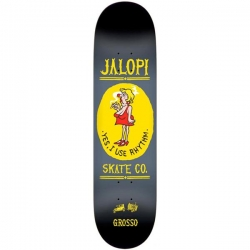 AH DECK JALOPI GROSSO 9.0 - Click for more info