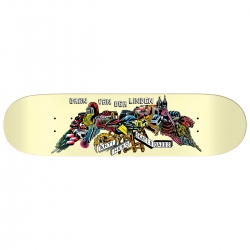 AH DECK WE FLY DAAN 8.06 - Click for more info