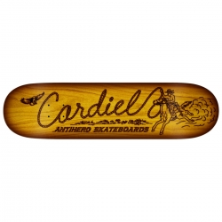 AH DECK CARBINE CARDIEL 8.38 - Click for more info
