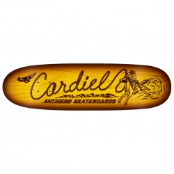 AH DECK CARBINE CARDIEL 9.18 - Click for more info