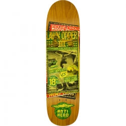 AH DECK FRIDAY NGHT KFSH 8.55 - Click for more info