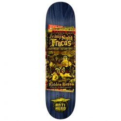 AH DECK FRIDAY NGHT RUSSO 8.75 - Click for more info