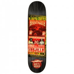 AH DECK FRIDAY NGHT TRJLO 8.38 - Click for more info