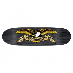 AH DECK SHAPED EAGLE BLK 8.5 - Click for more info