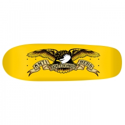 AH DECK SHAPED EAGLE YEL 9.95 - Click for more info