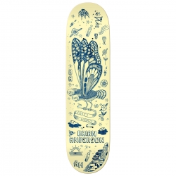 AH DECK WE FLY II BA 8.5 - Click for more info