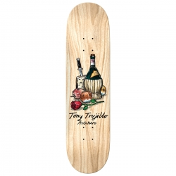 AH DECK STILL LIFE TRUJILLO 8. - Click for more info