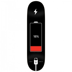 AH DECK BATTERY LIFE GRSSO 8.6 - Click for more info