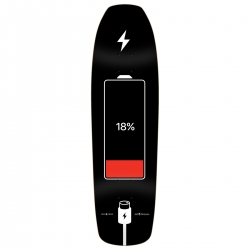 AH DECK BATTERY LIFE GRSSO 9.2 - Click for more info