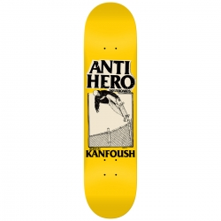 AH DECK KANFOUSH X LANCE 8.28 - Click for more info