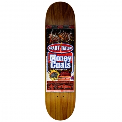 AH DECK MONEY COALS TAYLR 8.06 - Click for more info