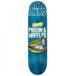 AH DECK PIGEON FRIED PFNR 8.12 - Click for more info