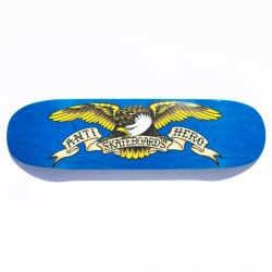 AH DECK SHAPED EAGLE OV BU 8.7 - Click for more info