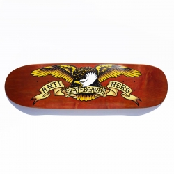 AH DECK SHAPED EAGLE OV BN 8.8 - Click for more info