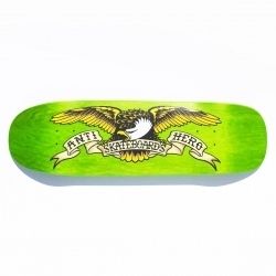 AH DECK SHAPED EAGLE OV GN 9.5 - Click for more info