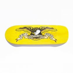 AH DECK SHAPED EAGLE OV YL 9.9 - Click for more info
