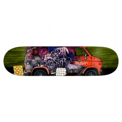 AH DECK VANATICS TRUJILLO 8.25 - Click for more info
