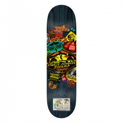 AH DECK PARK BOARD BERES 8.4 - Click for more info