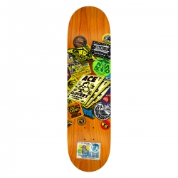 AH DECK PARK BOARD RUSSO 8.28 - Click for more info