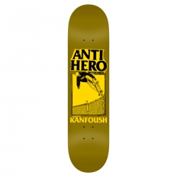 AH DECK KANFSH X LANCE II 8.5 - Click for more info