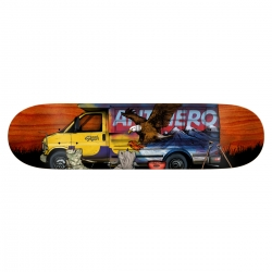 AH DECK VANATICS TAYLOR 8.5 - Click for more info