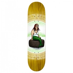 AH DECK LEGENDS TRUJILLO 8.12 - Click for more info