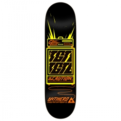 AH DECK HI VOLTAGE TAYLOR 9.0 - Click for more info