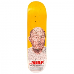 AH DECK PILL HEAD GROSSO 8.5 - Click for more info