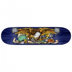 AH DECK PUMPING FEATHERS 8.28 - Click for more info