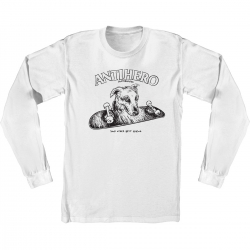 AH YT LS TEE BEST FRIEND WT YL - Click for more info