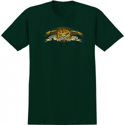 AH TEE GRIMPLE EAGLE GN S - Click for more info
