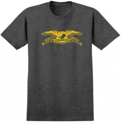AH TEE BASIC EAGLE CHAR M - Click for more info