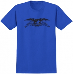 AH TEE BASIC EAGLE ROY YM - Click for more info