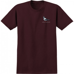AH TEE LIL PIGEON BURG M - Click for more info