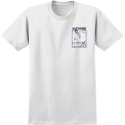 AH TEE LANCE PFANNER WHT S - Click for more info