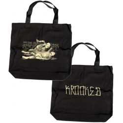 KRK BAG STREET JUSTICE - Click for more info